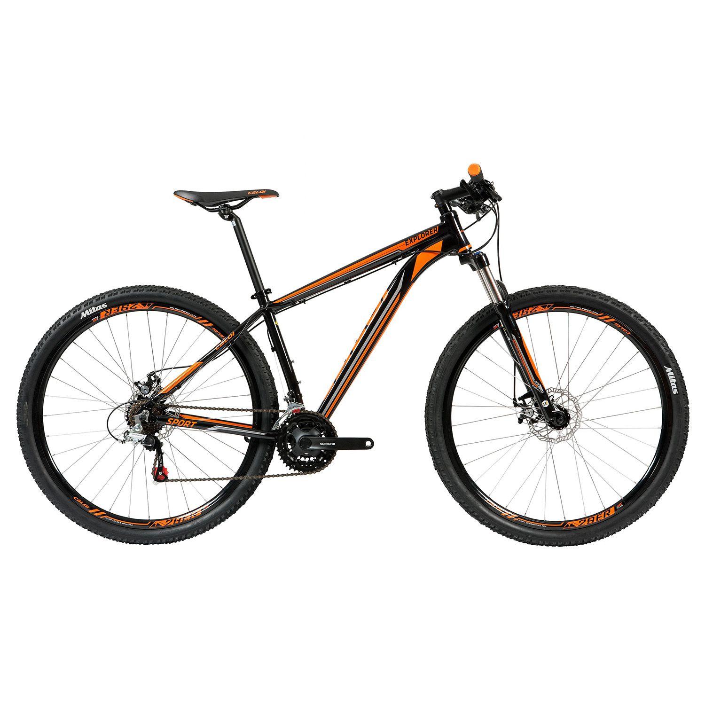 Bicicleta Caloi Explorer Sport 2018
