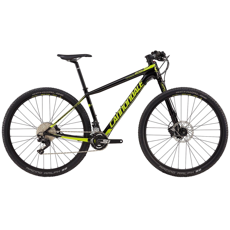 Bicicleta Cannondale F-SI Carbon 4 2018