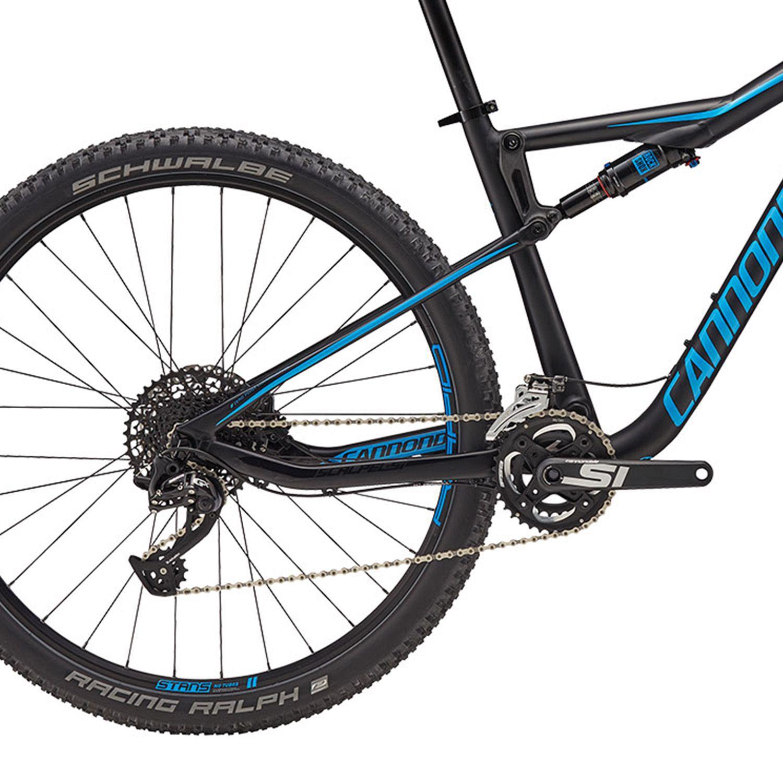 Bicicleta Cannondale Scalpel Alloy 5 2018