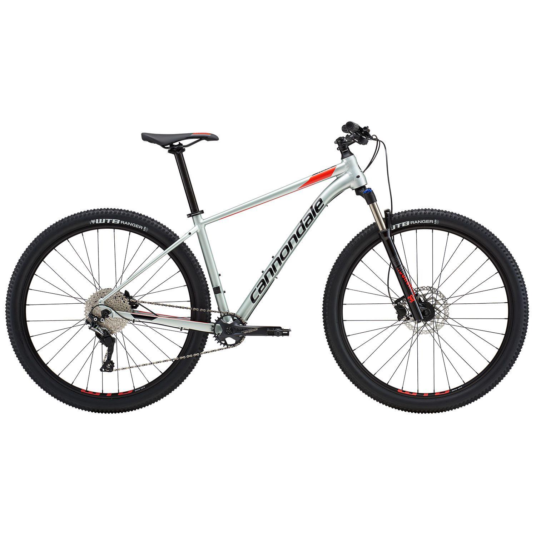 Bicicleta Cannondale Trail 4 2019