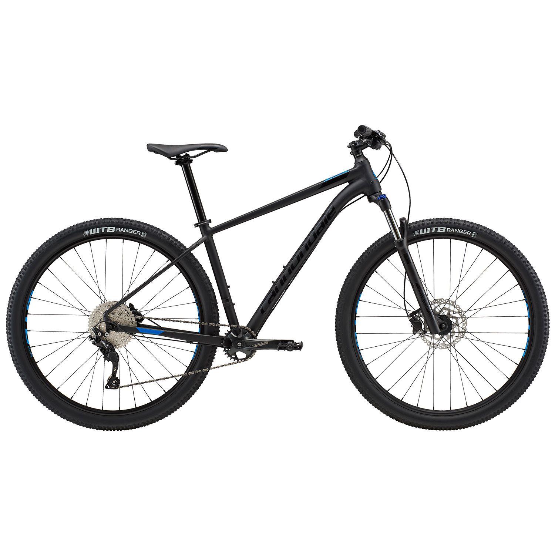Bicicleta Cannondale Trail 5 2019