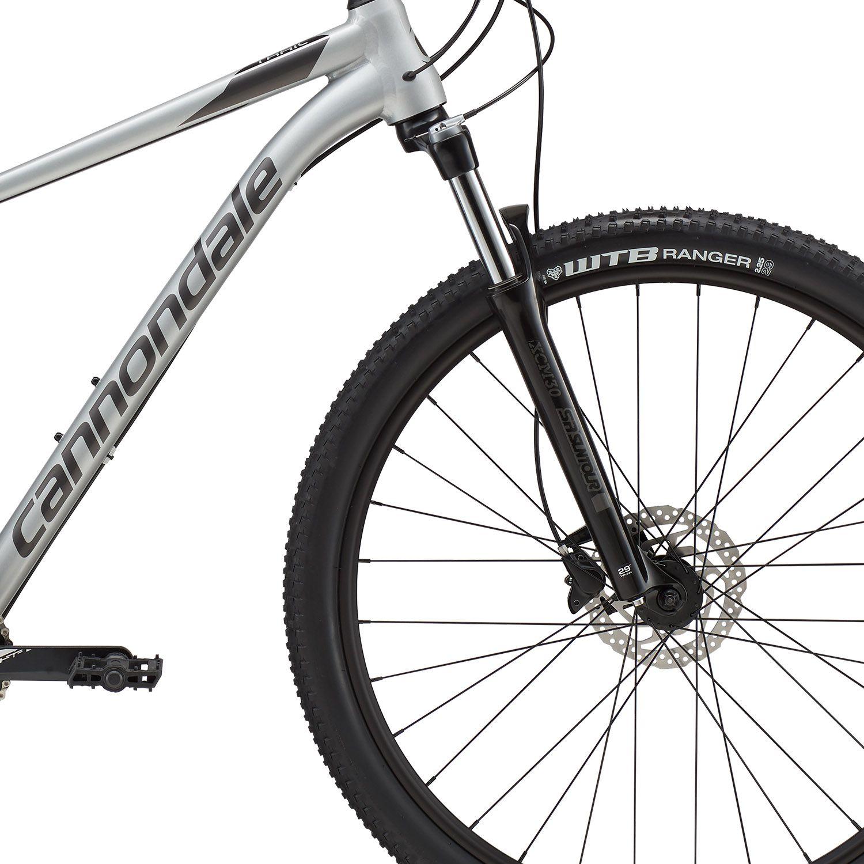 Bicicleta Cannondale Trail 6 2019