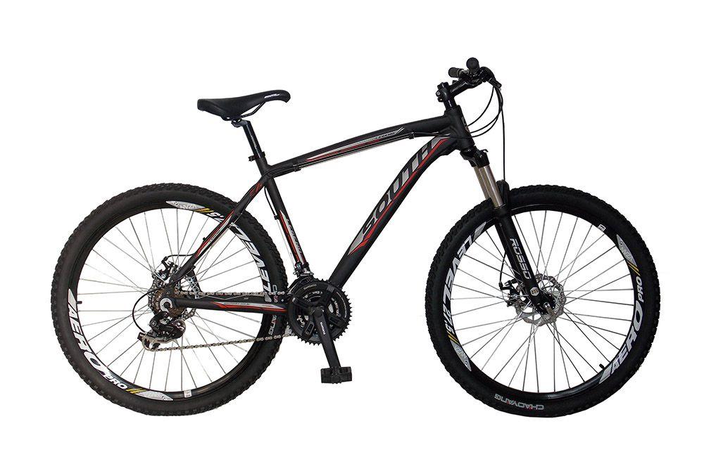 Bicicleta South Aro 27.5 - 21 Velocidades - Shimano