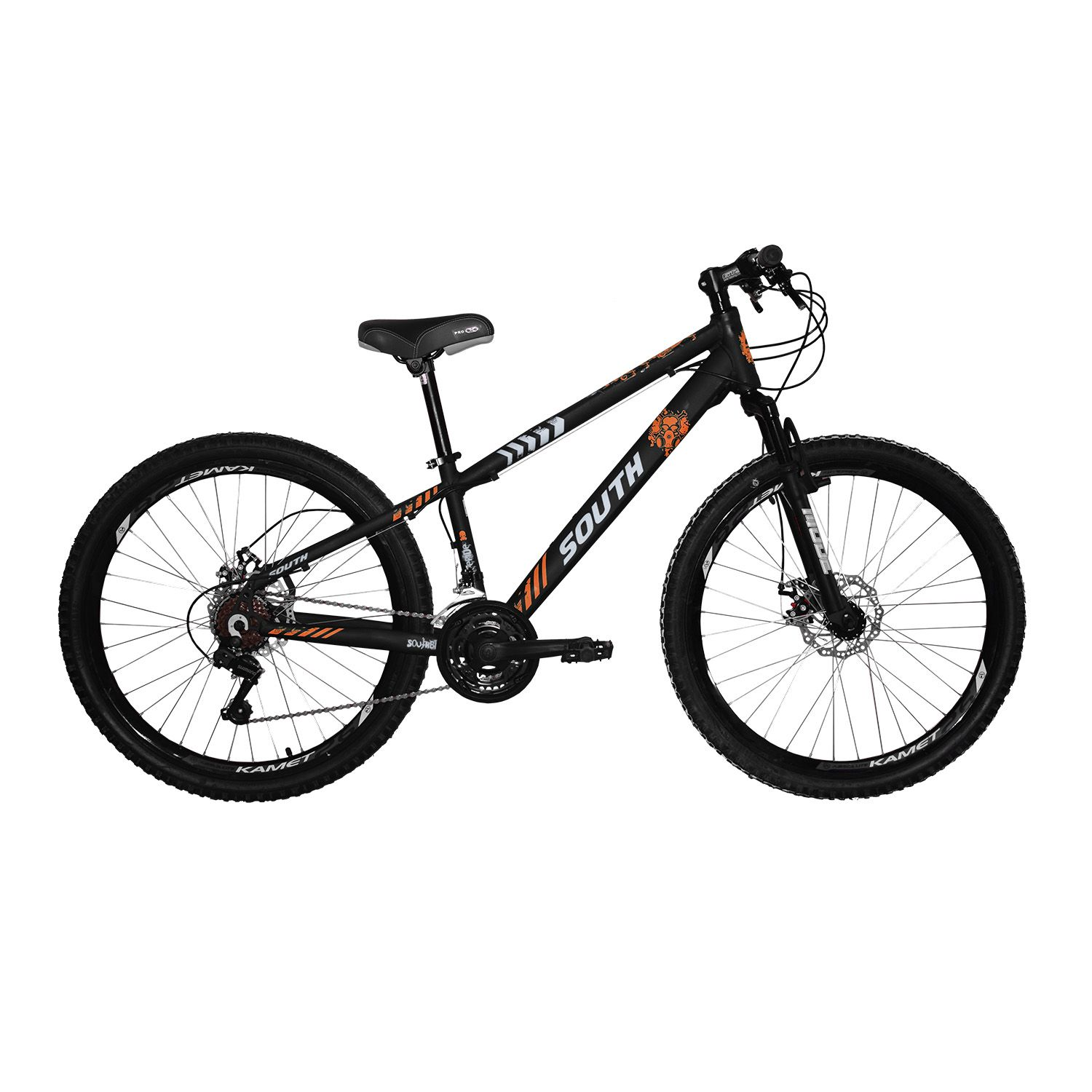 Bicicleta South Freeride 2019 aro 26