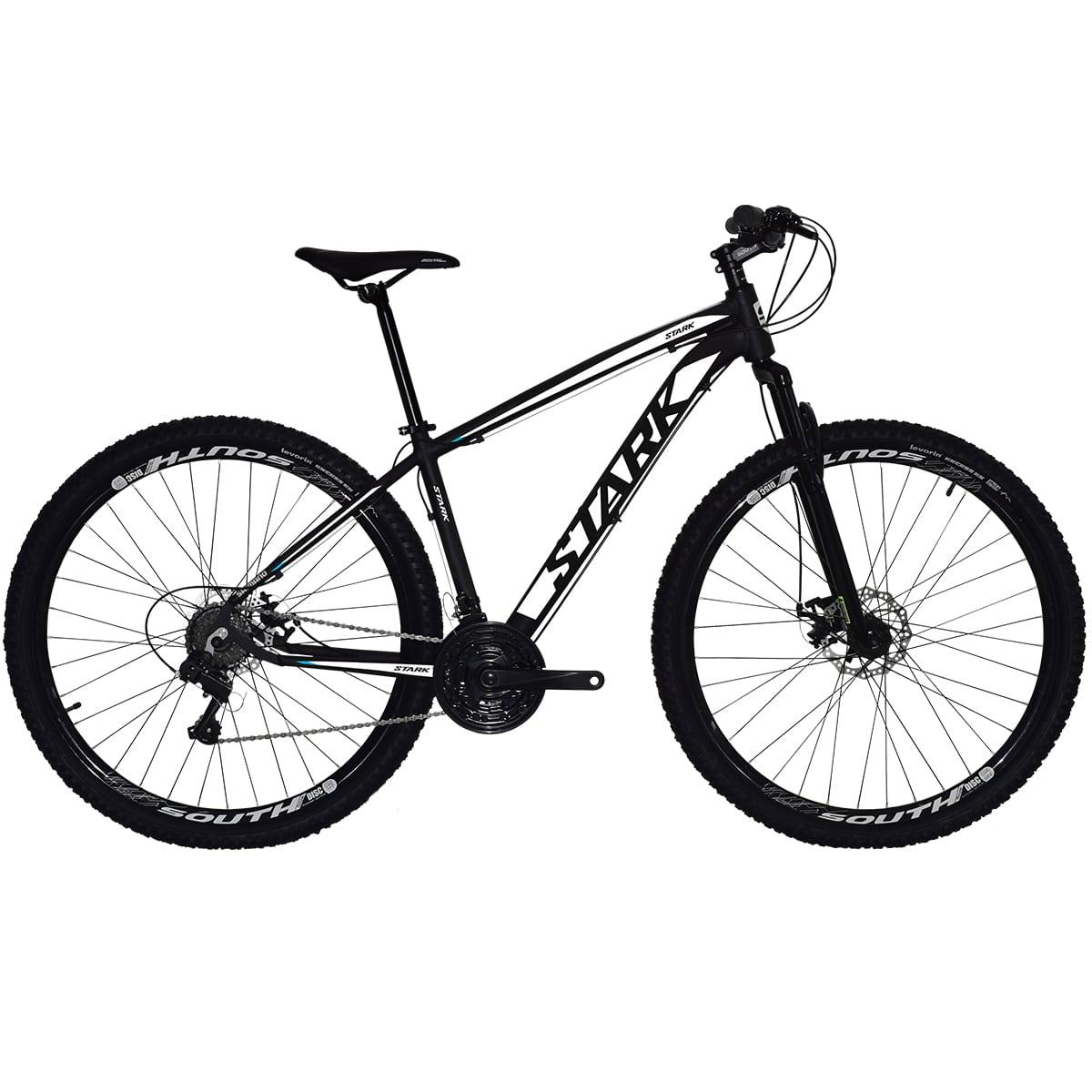 Bicicleta South Stark 2021 - Aro 29 - 21 Marchas - Freios a Disco - Suspensão Dianteira // Promoção