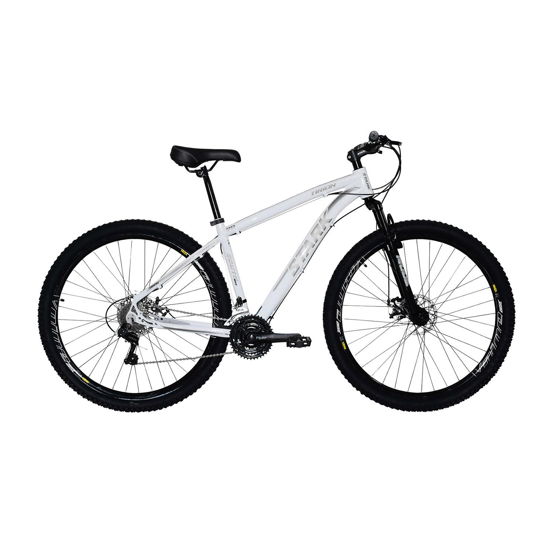 Bicicleta Stark - 21 Marchas - Alumínio - Freios á disco - Câmbio Shimano