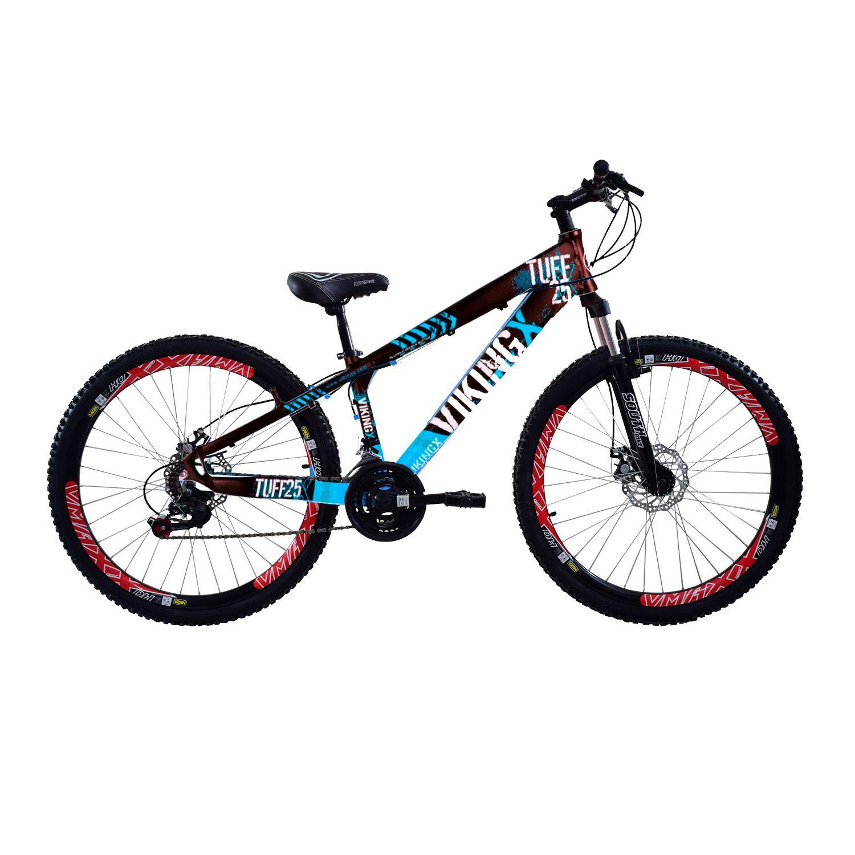 Bicicleta Viking X aro 26