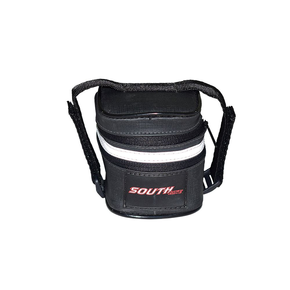 Bolsa de selim South Adventure G2