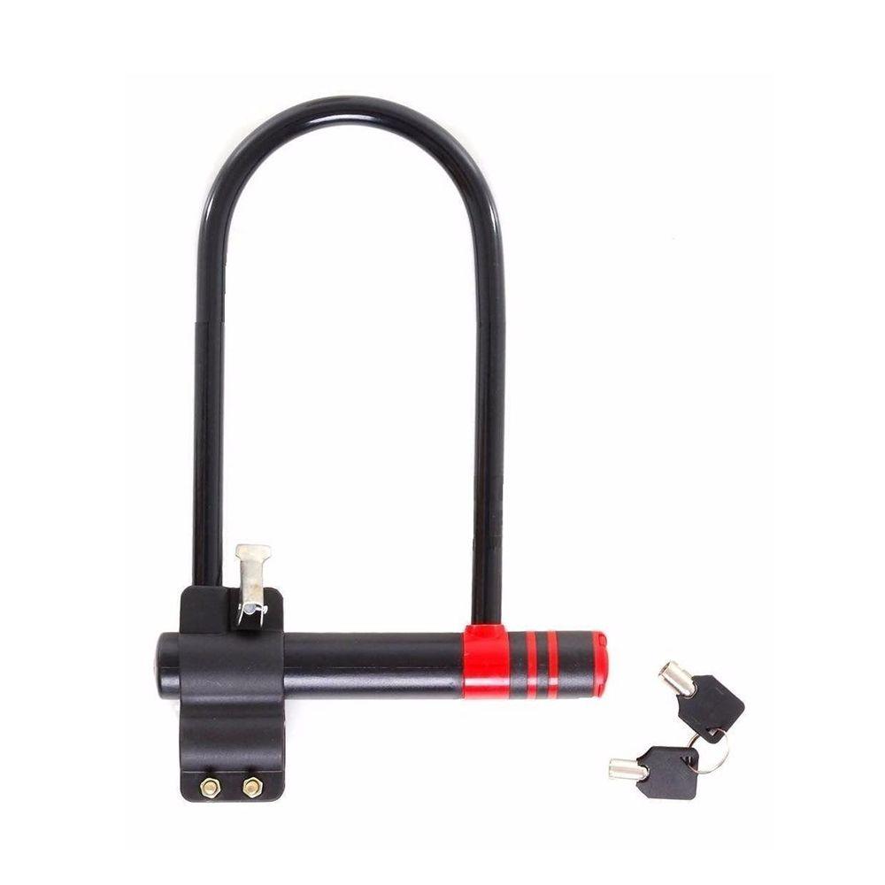 Cadeado Atrio BI083 U Lock