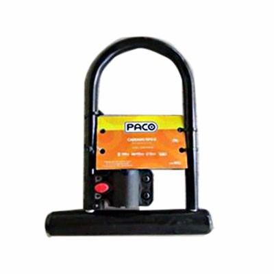 Cadeado Paco U Lock