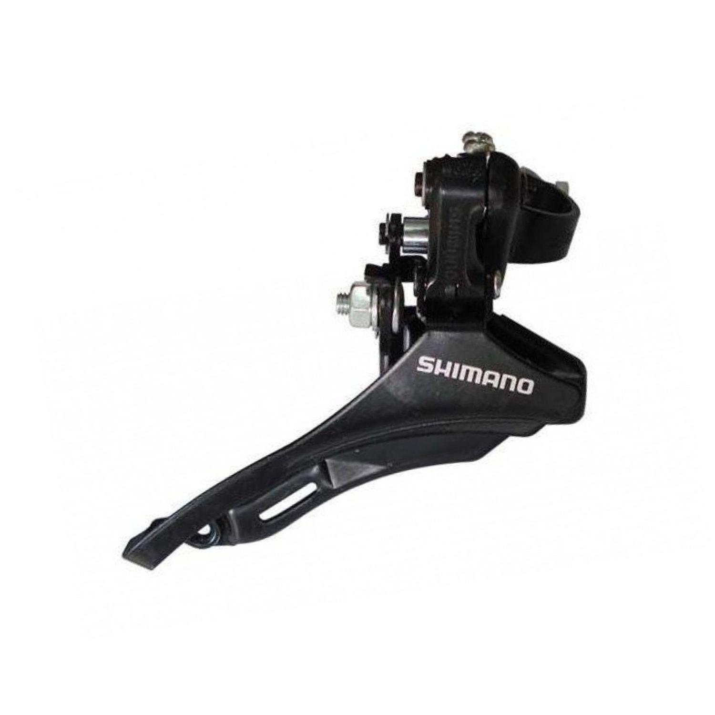 Câmbio Dianteiro Shimano TZ30 31.8mm 42D