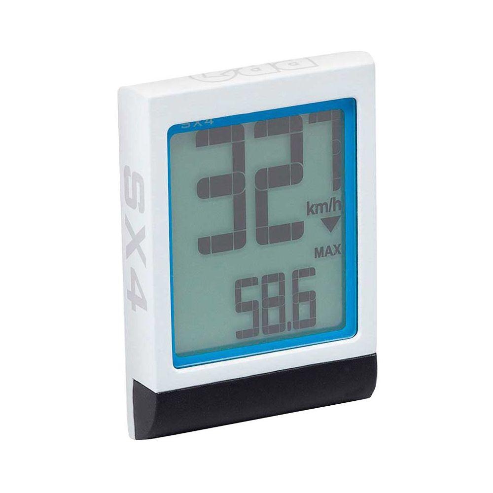 Velocímetro Digital Shimano Pro SX4 12 Funções