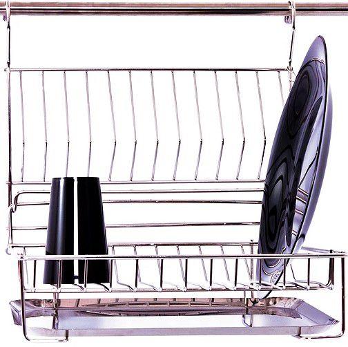 Escorredor Basculante  Aço Inox
