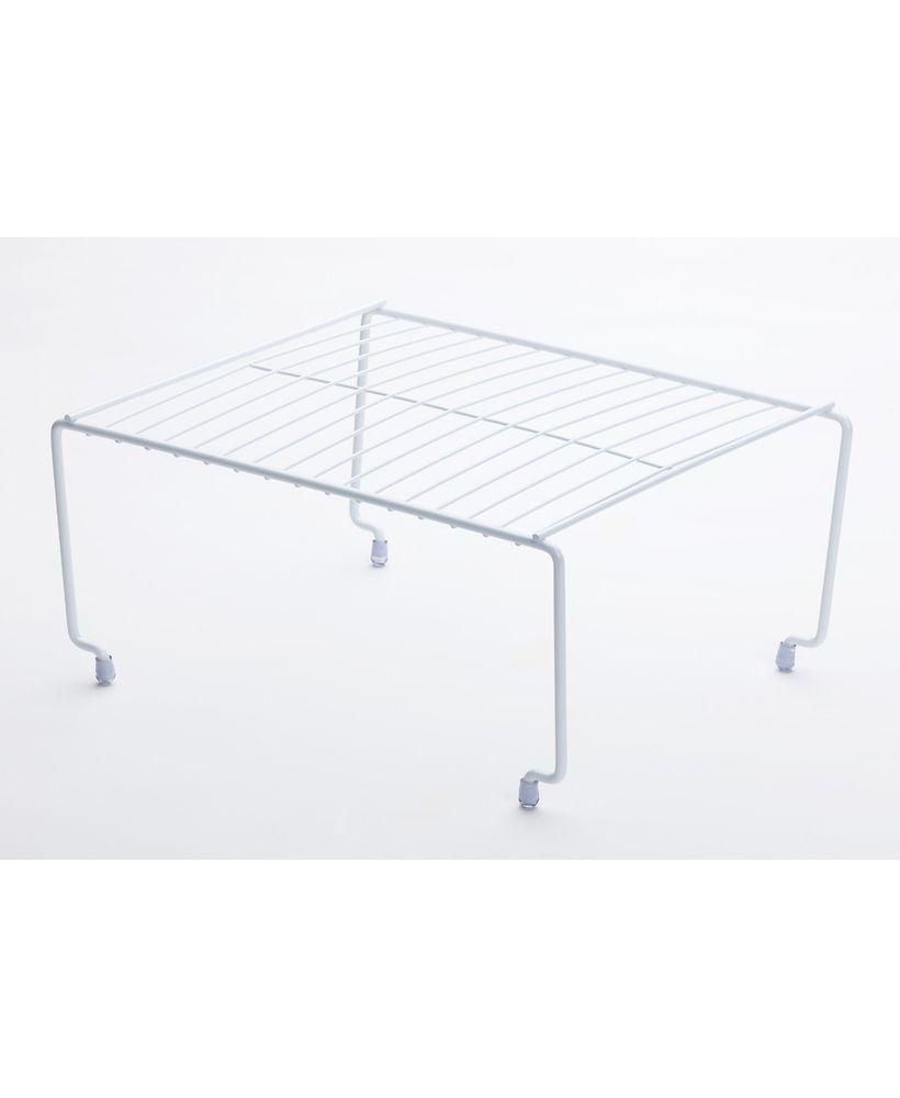 Organizador Retangular Componível 32 Cm  Branco
