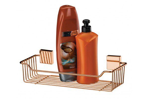 Suporte Para Shampoo Cobre
