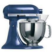Batedeira Stand Mixer Artisan Blue Willow KitchenAid - KEA33CZ - 127V