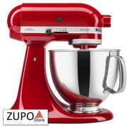 Batedeira Stand Mixer Artisan Empire Red KitchenAid - KEA33CV - 127V