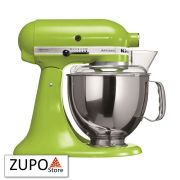 Batedeira Stand Mixer Artisan Green Apple KitchenAid - KEA33AN - 127V