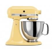Batedeira Stand Mixer Artisan Majestic Yellow KitchenAid - KEA33CY - 127V