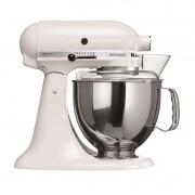 Batedeira Stand Mixer Artisan White KitchenAid - KEA33CB - 127V