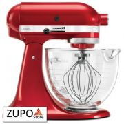 Batedeira Stand Mixer Planetária Candy Apple KitchenAid - KED33A3 - 127V