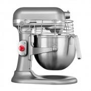 Batedeira Stand Mixer Profissional 7,6L Contour Silver Kitchenaid - 220V
