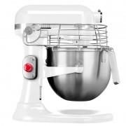 Batedeira Stand Mixer Profissional 7,6L White Kitchenaid - 220V