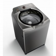 Lavadora de Roupas 15 Kilos Platinum Brastemp - BWN15AT - 127V