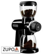 Moedor de Café Onyx Black KitchenAid - 127V