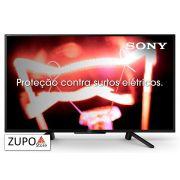 """Smart TV 43"""" Sony - KDL43W665F - Bivolt"""