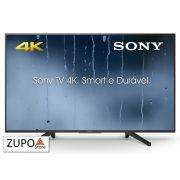 """Smart TV 55"""" 4K Sony - KD55X705F - Bivolt"""
