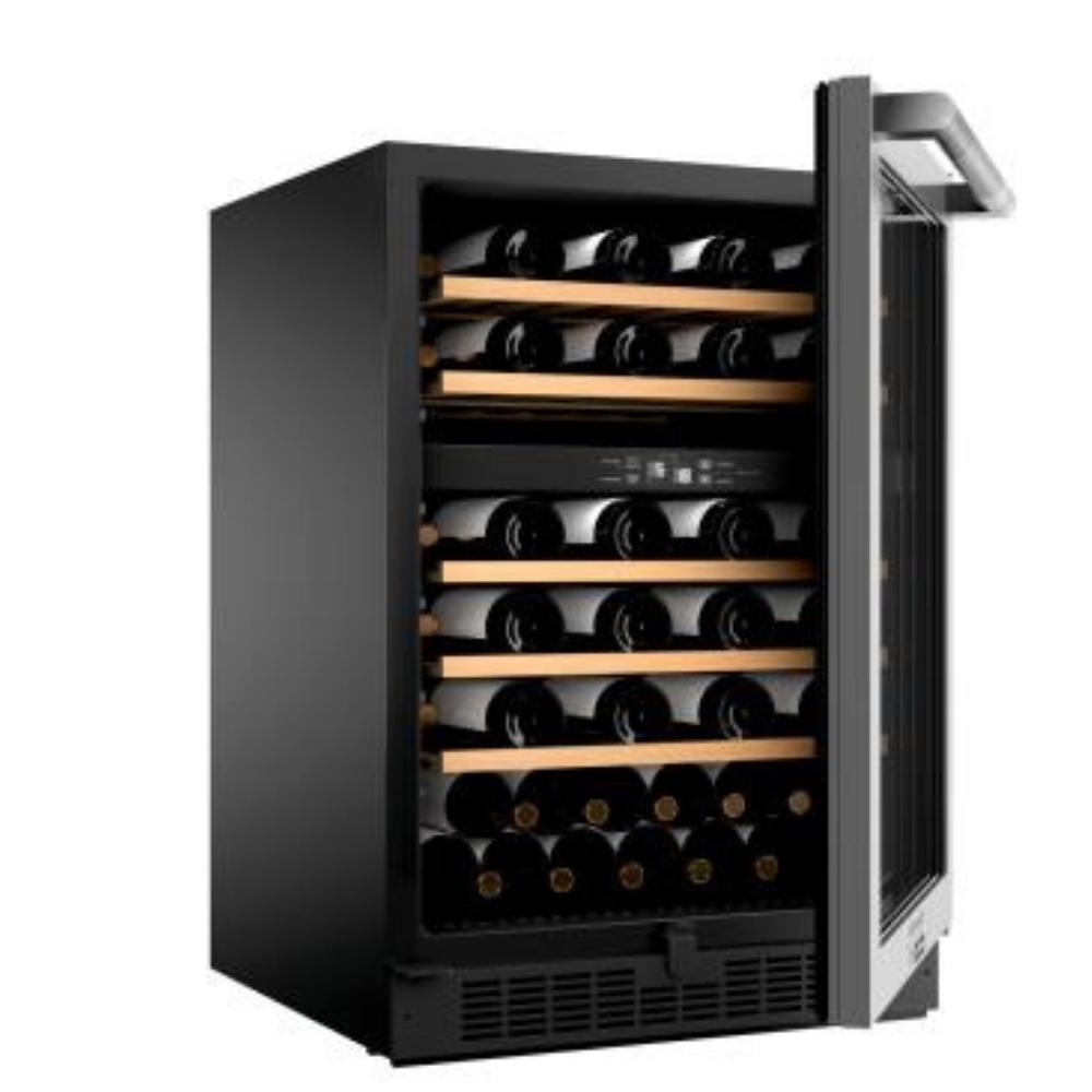 Adega de Vinhos Climatizada Brastemp para 51 Garrafas - BZB51AE - 127V