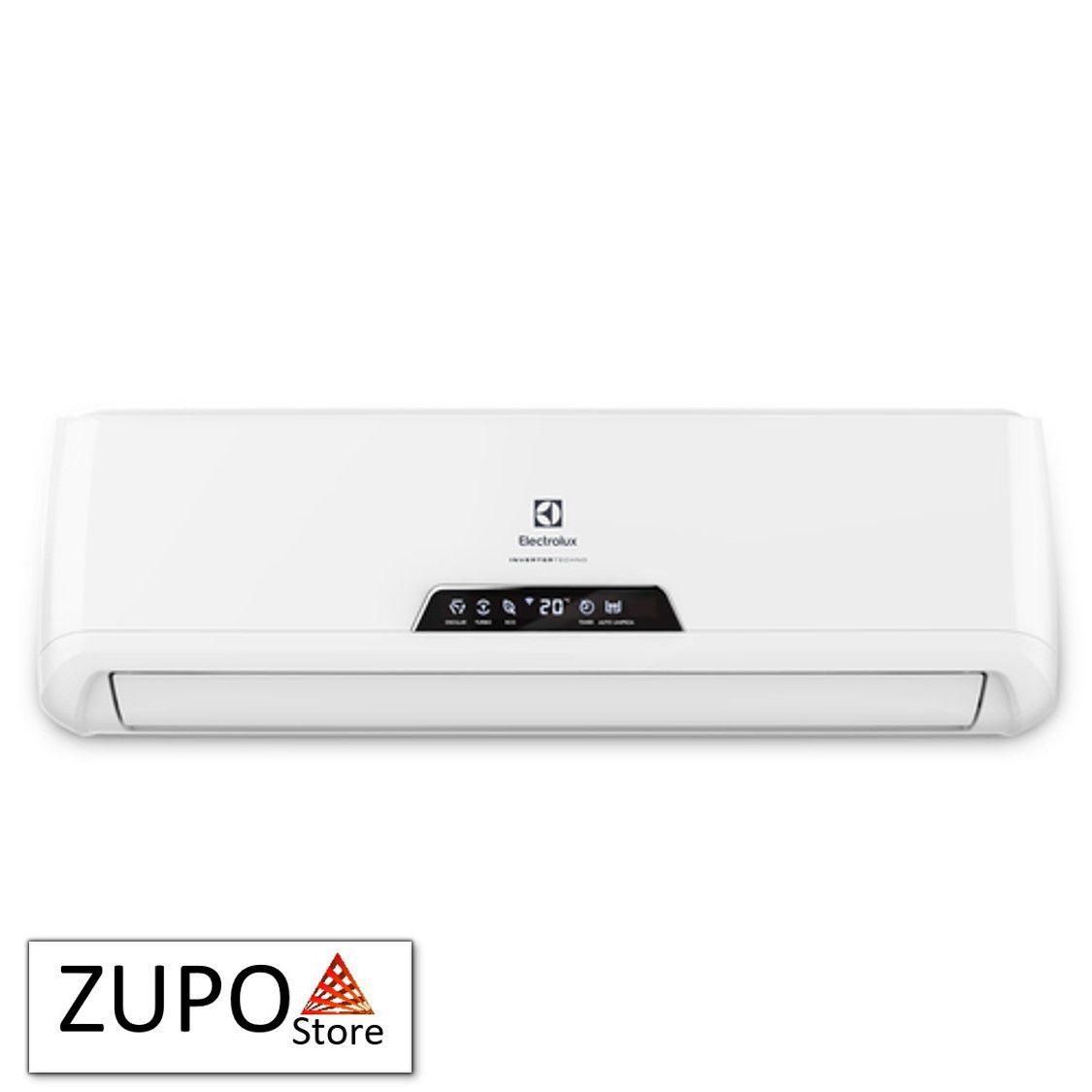 Ar Condicionado Inverter Split 12000 Btus Frio - Electrolux - 220V
