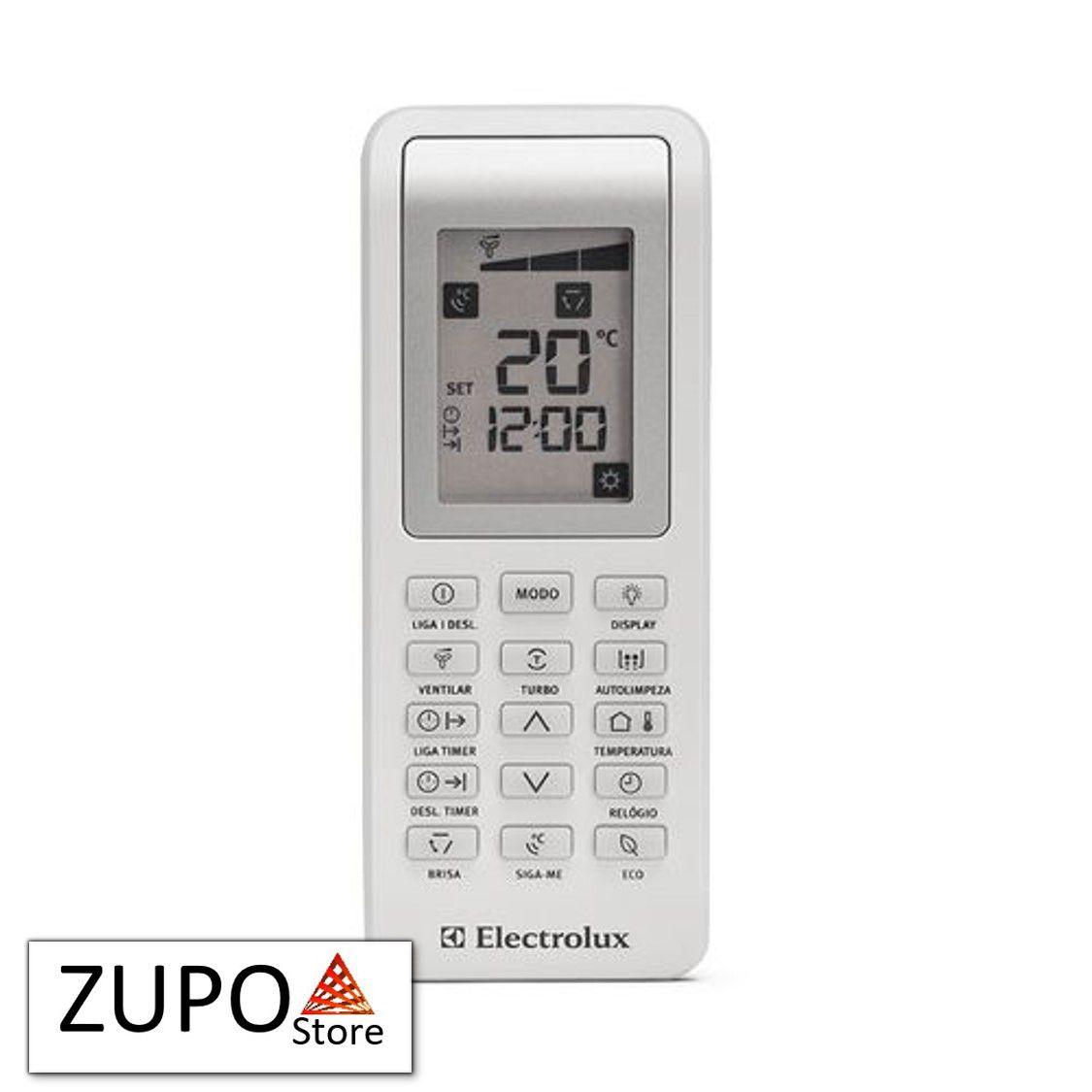 Ar Condicionado Inverter Split 22000 Btus Frio - Electrolux - 220V