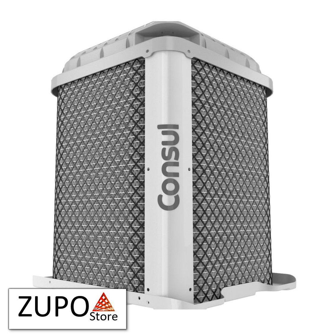 Ar Condicionado Split 22000 Btus Frio - Consul - 220V