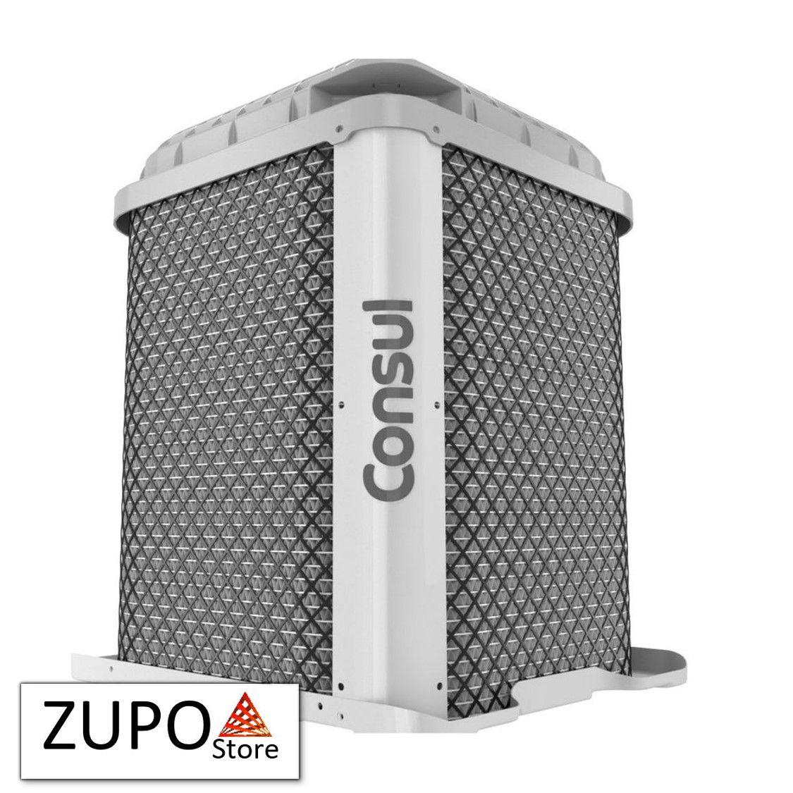 Ar Condicionado Split 9000 Btus Frio - Consul - 220V