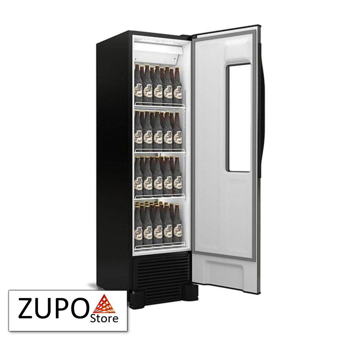 Cervejeira Metalfrio Beer Maxx 300 - 324 Litros - 127V