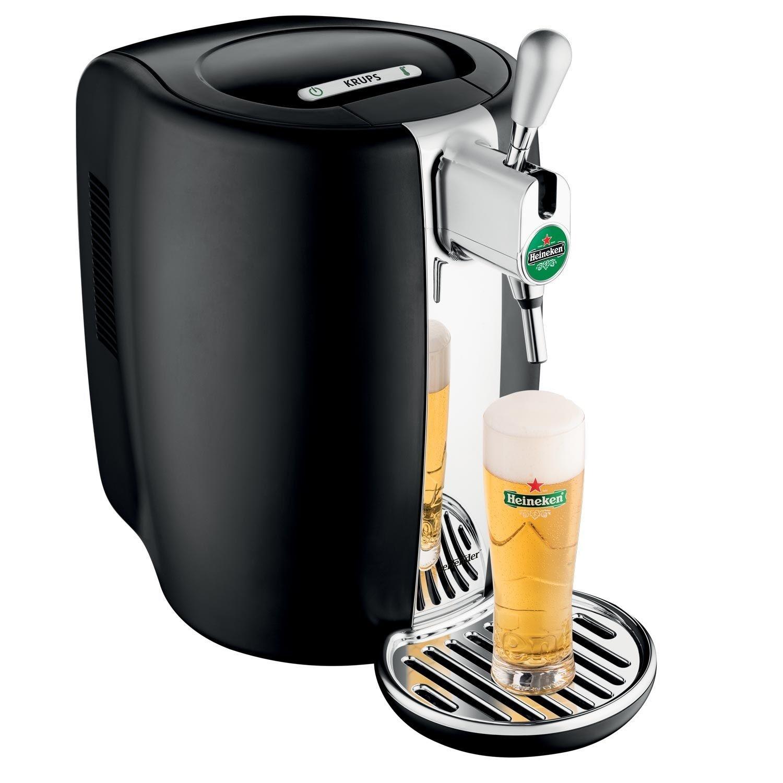 Chopeira Heineken Beertender Krups B101 - 127V