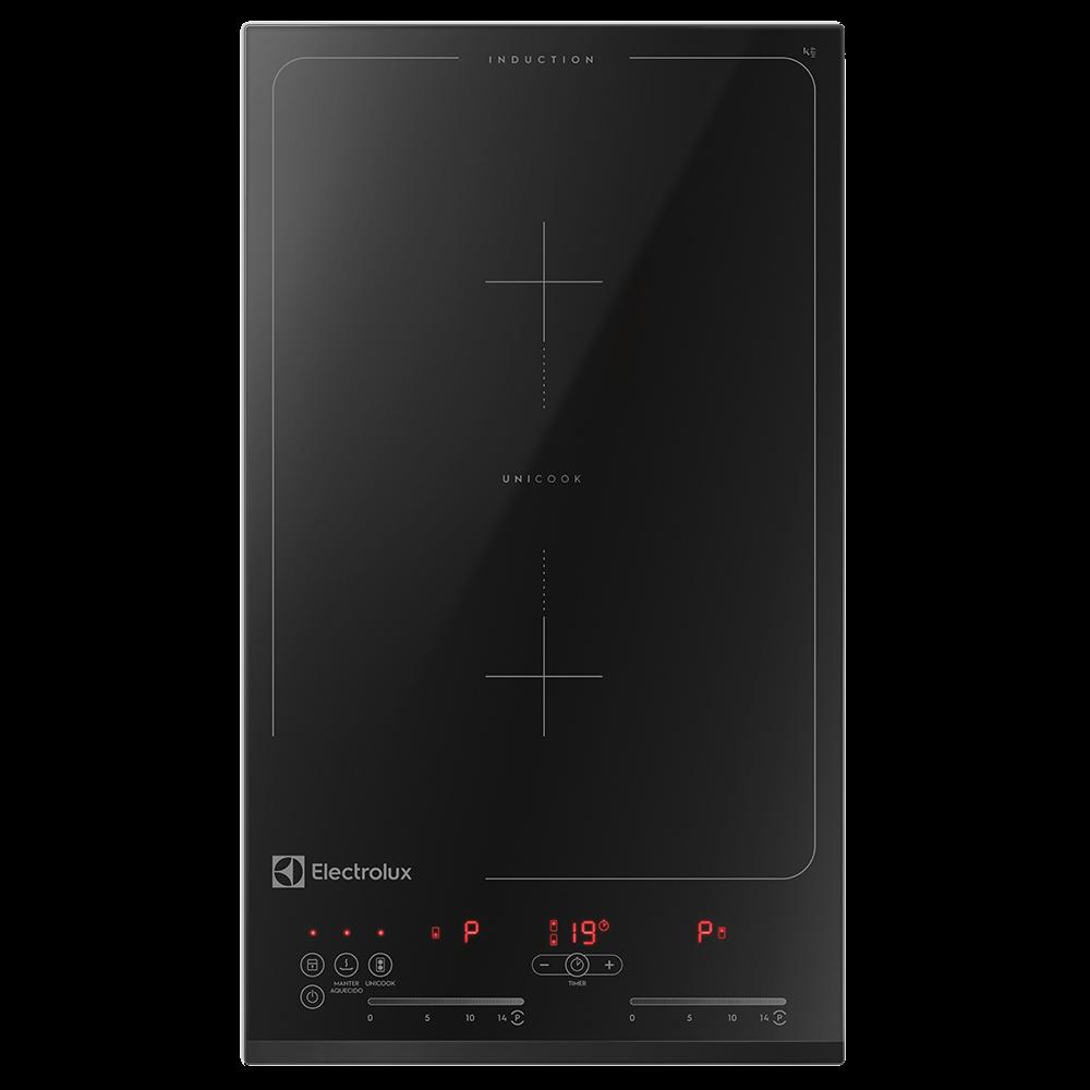 Cooktop de Indução 2 Zonas - Modelo IC30 - Electrolux - 220V