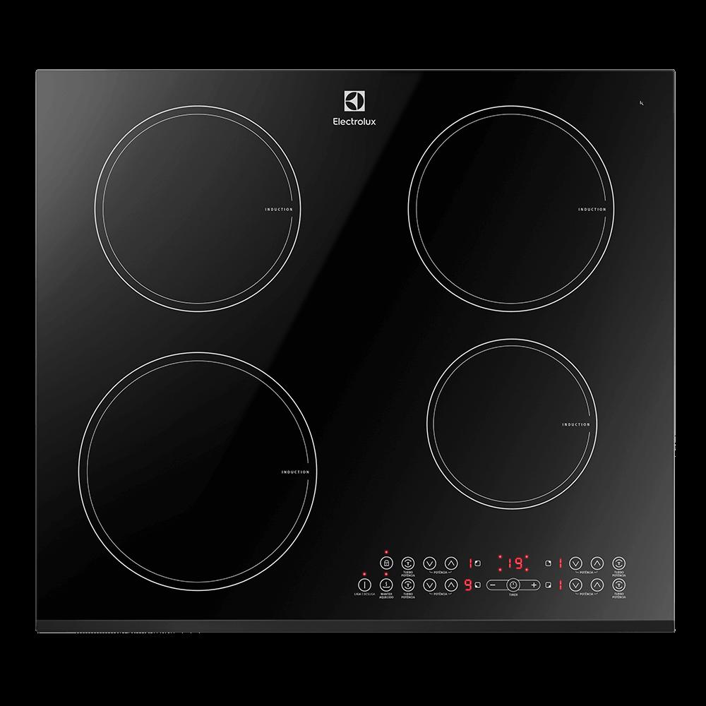 Cooktop de Indução 4 Zonas - IC60 - Electrolux - 220V