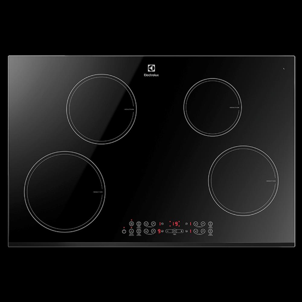 Cooktop de Indução 4 Zonas - IC80 - Electrolux - 220V