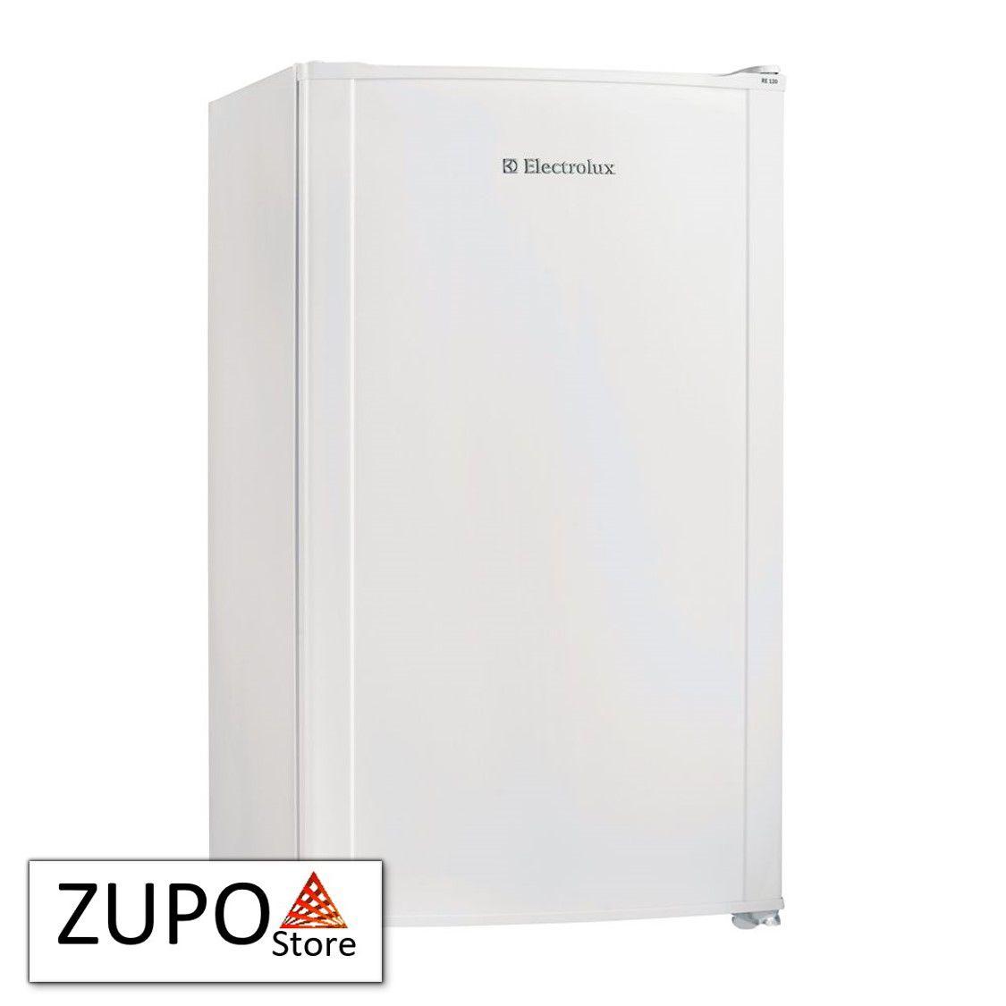 Frigobar Electrolux 122 Litros Branco - RE120 - 127V