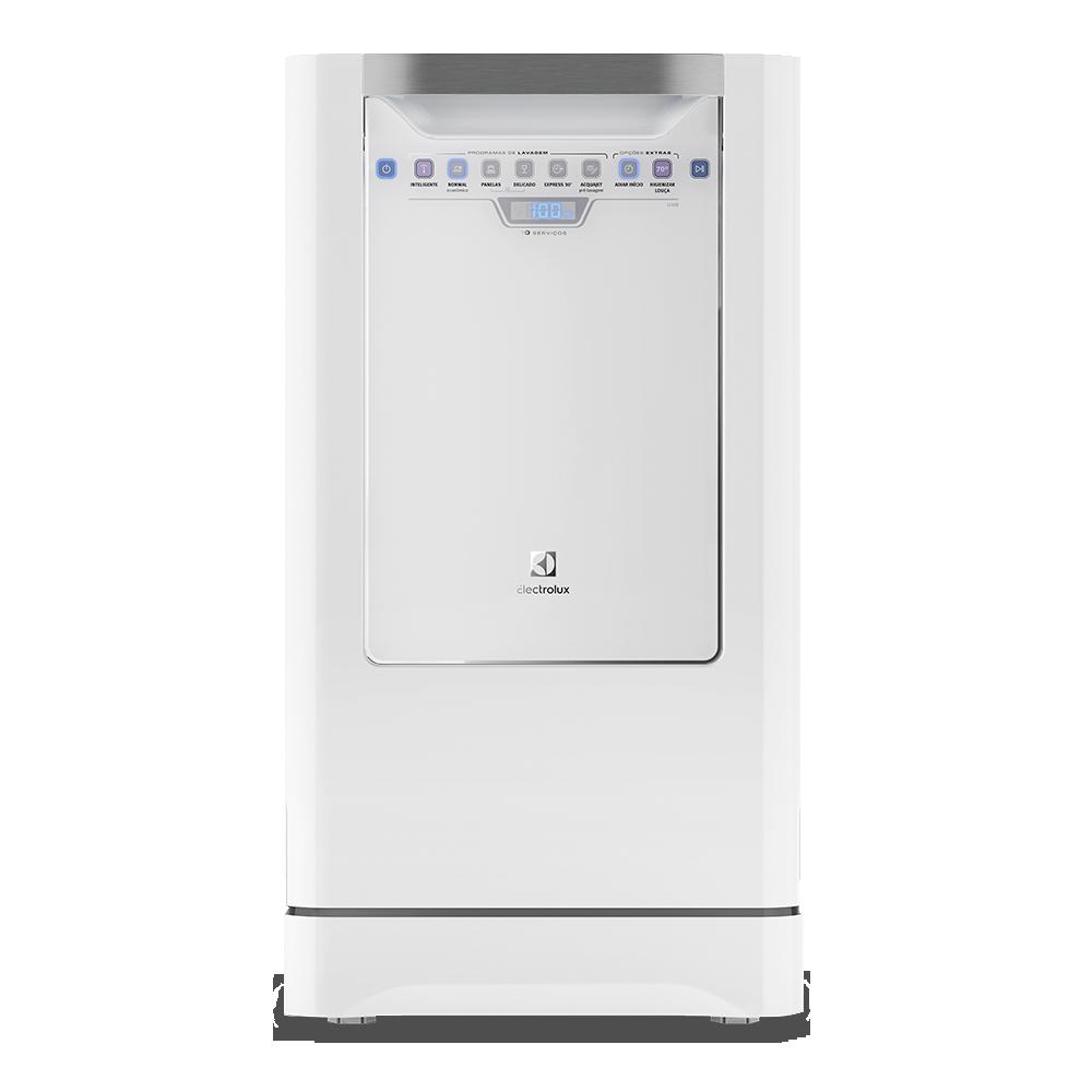 Lava-Louças 10 Serviços Branca Electrolux - LV10B - 127V