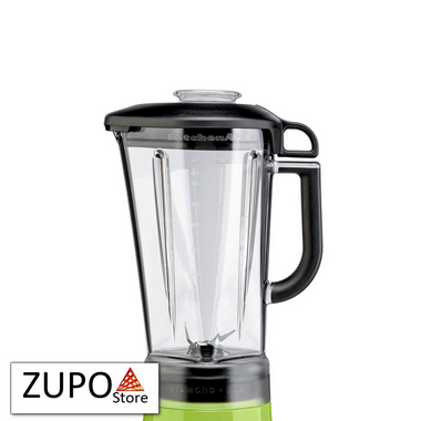 Liquidificador Diamond Green Apple KitchenAid - KUA15AN - 127V