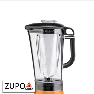 Liquidificador Diamond Tangerine KitchenAid - KUA15A8 - 127V