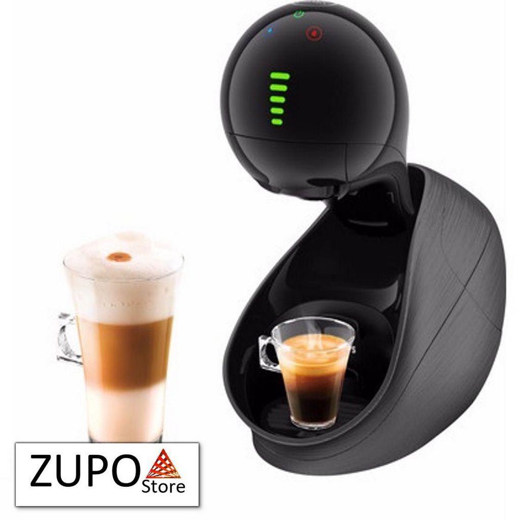 Máquina de Café Expresso e Multibebidas Dolce Gusto Movenza - 127V