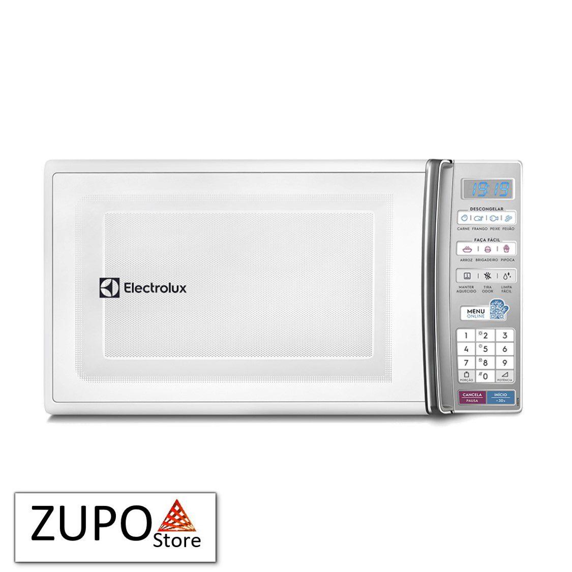Micro-ondas 27 Litros Electrolux - MB37R - 127V