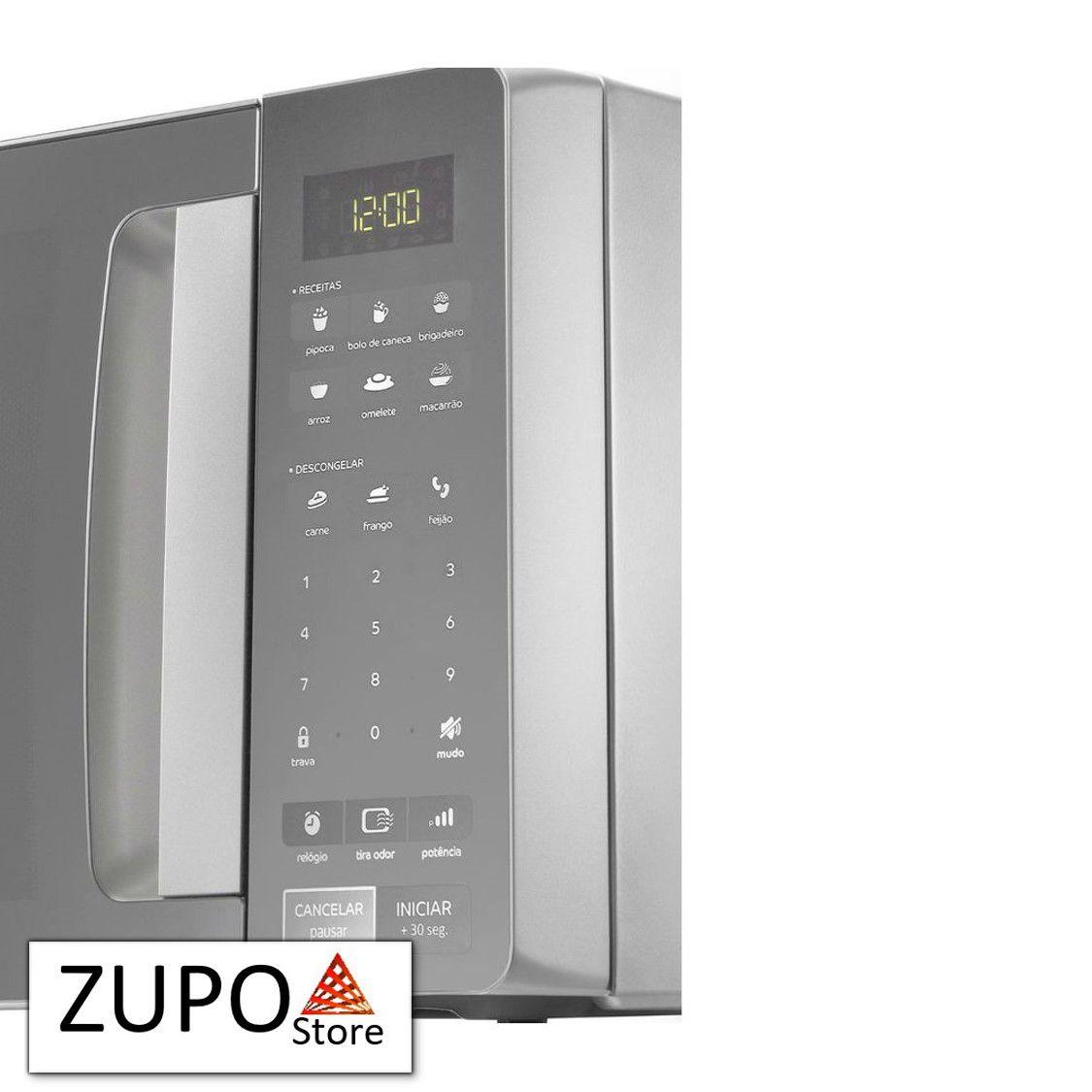 Micro-ondas 32 Litros Consul - CMS45AR - 127V