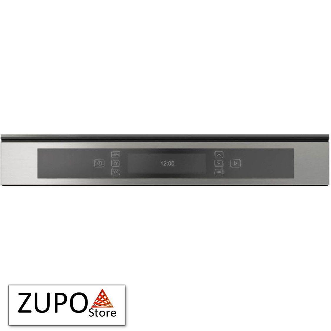 Micro-ondas de Embutir 40 Litros com Grill Brastemp Gourmand - BMO40AR - 220V