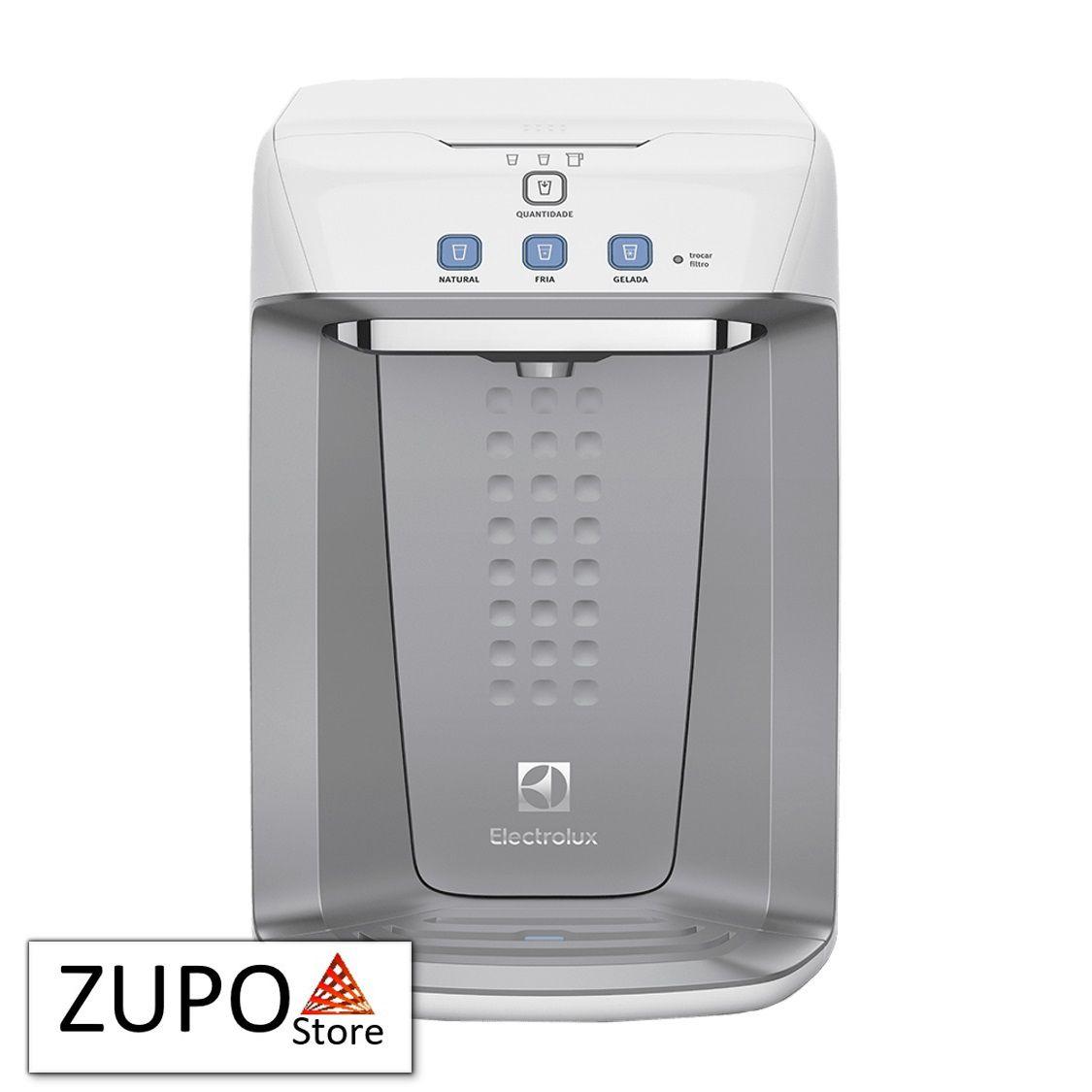 Purificador de Água Electrolux PA21G Branco - Bivolt